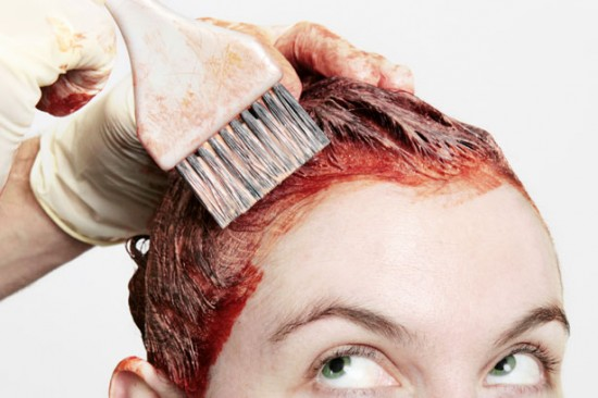 How to Color Your Hair at Home Like a Pro