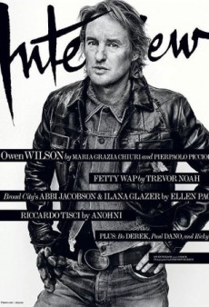 Owen Wilson's Interview Cover May Be Just a Bit TOO Gritty (Forum Buzz)