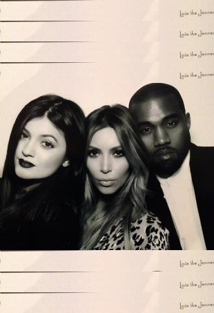 Kanye Blocked Kylie From Landing a $1 Million Puma Deal
