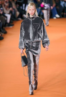 Opening Ceremony Fall 2016 Runway