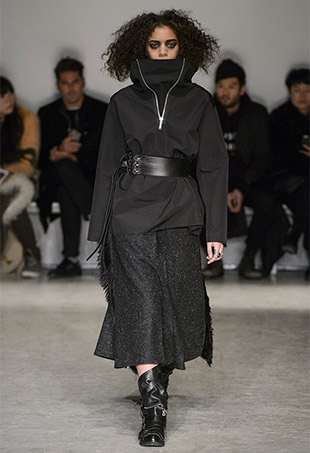 Public School Fall 2016 Runway
