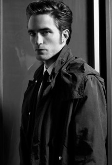 Robert Pattinson Channels Edward Cullen in New Lagerfeld-Shot Dior Homme Ad