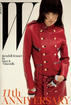 Kendall Jenner's Newest Magazine Cover Receives Dismal Reviews From Forum Members