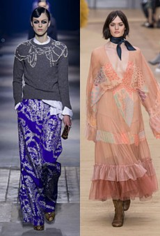 Hits and Misses: Paris Fashion Week Fall 2016 (Forum Buzz)