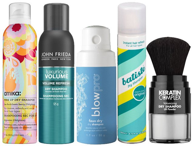 Before You Buy: We Rank the Best (and Worst!) Dry Shampoos