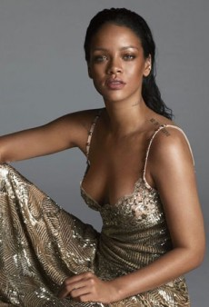 Rihanna Addresses Rumored Beyoncé Rivalry: 'I Can Only Do Me'
