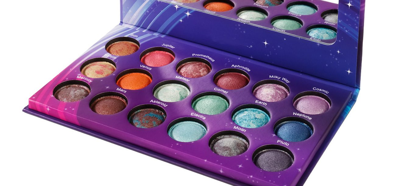 28 Gorgeous Eyeshadow Palettes to Add to Your Collection This Spring