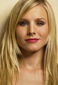 Kristen Bell Opens up About Her Struggles With Anxiety and Depression