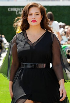 Plus-Size Women Could Be the Answer to the Retail Industry's Woes (Report)