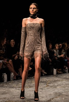 MBFWA 2016: Misha Collection Runway