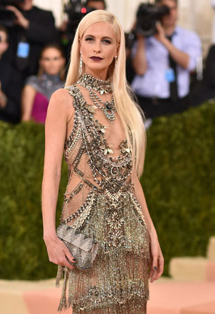 See All the Looks From the 2016 Met Gala Red Carpet (Live)