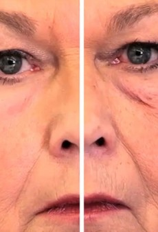 'Second Skin' Could Be the Anti-Wrinkle Cream of Your Dreams