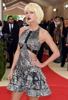 See Every Look From the 2016 Met Gala Red Carpet