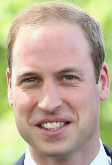 Prince William Makes History as First Royal to Appear on Cover of LGBT Magazine