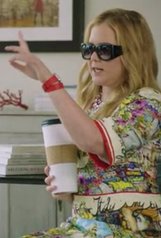 Amy Schumer and Anna Wintour Pull a Freaky Friday in This Hilarious Skit