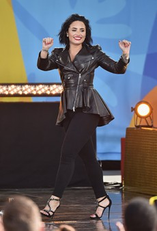 20 Times We Were Inspired by Demi Lovato's Style