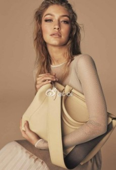 Gigi Hadid and Steven Meisel Are the Perfect Match for MaxMara's Fall Campaign (Forum Buzz)