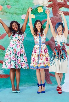 Anti-Photoshop Legislation Could One Day Be a Thing, Thanks to ModCloth