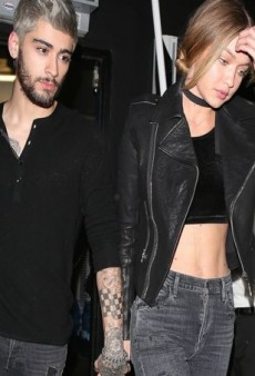 Gigi Hadid Pens Support Letter to Zayn Malik After He Cancelled a Show Due to Anxiety