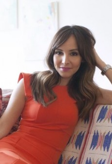 21 Questions With… Style Expert and TV Host Lilliana Vazquez