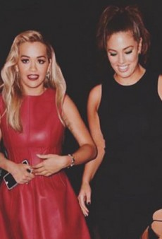 Can Rita Ora and Ashley Graham Make America's Next Top Model Great Again?