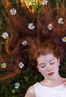20 Mesmerizing Redheads Worth Following on Instagram