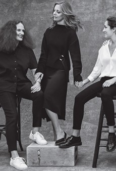 Watch: Real Life Grace Coddington Is Even More Amazing Than We Imagined
