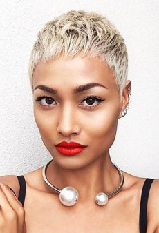 Gorgeous Platinum Hair Ideas to Steal From Pinterest