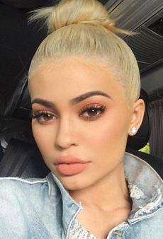 Kylie Jenner Is Donating All the Proceeds From Her New Lip Kit to an Awesome Cause