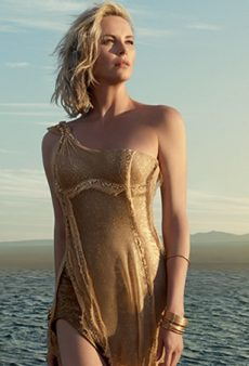 Charlize Theron's Newest Dior J'adore Fragrance Campaign Is Pure Gold (Forum Buzz)