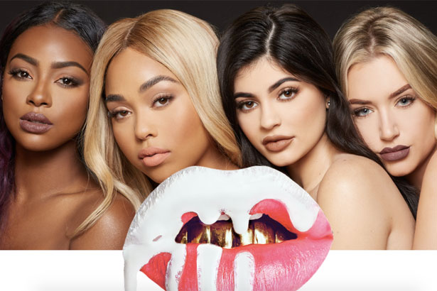 Kylie Cosmetics Lip Kit KylieCosmetics.com
