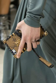 The Fashion Crowd Is Already Losing It Over This Louis Vuitton Cellphone Case
