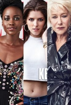 Kathy Bates and Kristen Stewart Steal the Spotlight on ELLE's Annual Women in Hollywood Issue (Forum Buzz)
