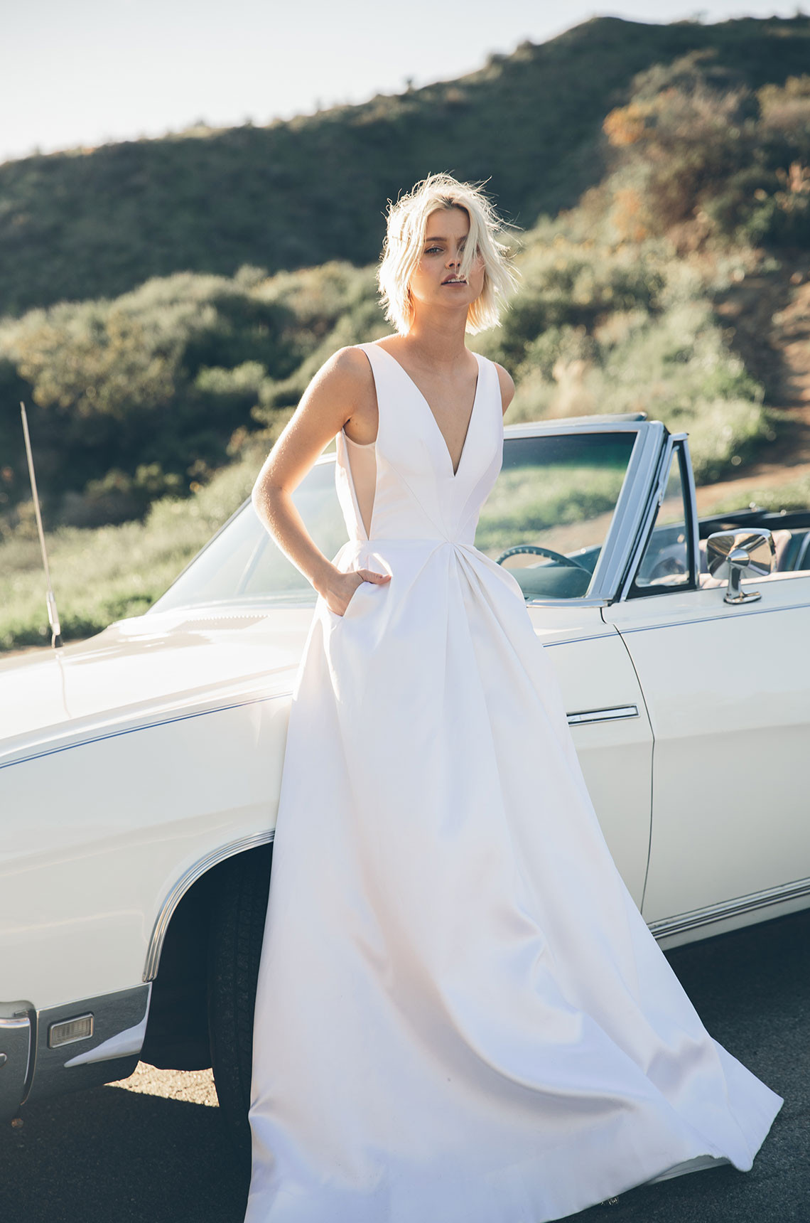 Floravere Custom Wedding Dress Company Is Like Seamless for Bridal ...