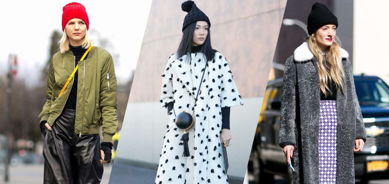 Alert: Here Are All the Ways to Wear a Fashun Beanie