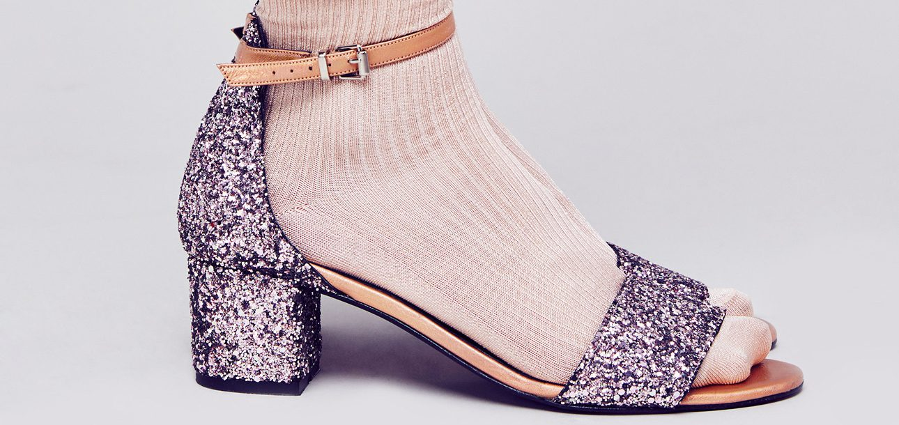 From H&M to Louboutin, Here Are 32 of the Hottest Party Shoes for Every Budget