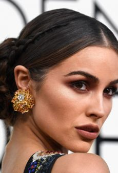 The Best (and Worst!) Beauty Looks From the 2017 Golden Globes