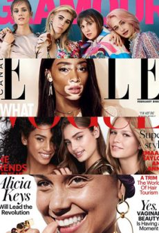 All the February 2017 Covers We Loved and Hated