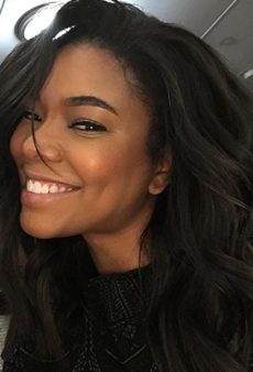 Gabrielle Union Is Launching a Beauty Line for Women With Textured Hair