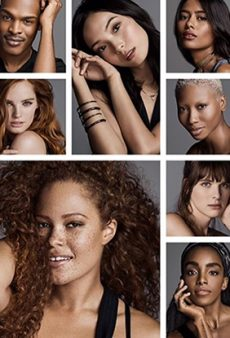 Watch: Hari Nef, Sabina Karlsson and More Star in This Beautifully Diverse L'Oréal Campaign