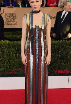 All the Red Carpet Highlights From the 2017 SAG Awards