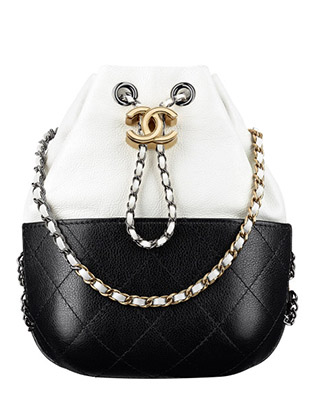 Today, Chanel released the details of its forthcoming Gabrielle line, the brand's first (major) new bag model since 2011's Boy.