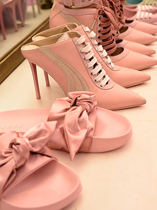 Fenty Puma by Rihanna Spring 2017 shoes