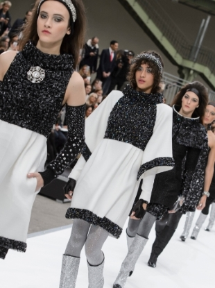 Hits and Misses: Paris Fashion Week Update #3