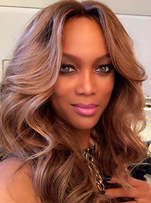 After a season spent behind the camera, Tyra Banks will return to her role as host of 'America's Next Top Model.'