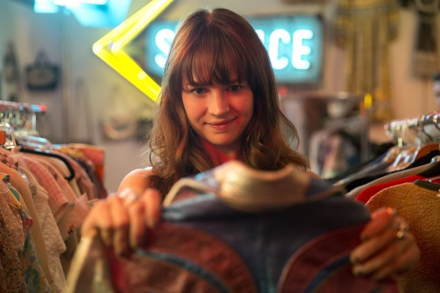 A Nasty Gal Conquers Fashion World in Netflix's 'Girlboss' Trailer