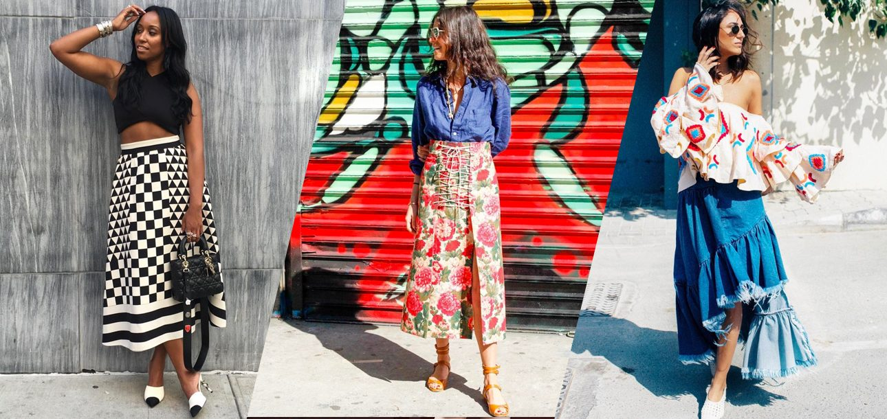 Why Hit Repeat? Here Are 31 Spring Outfit Ideas for Every Day in May