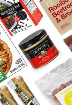 15 Delicious Healthy Food Products You Haven't Tried Yet