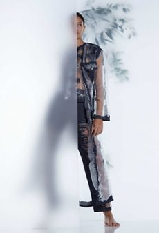 Fashion Favorite Faustine Steinmetz Just Dropped the Coolest Diesel Denim Collab