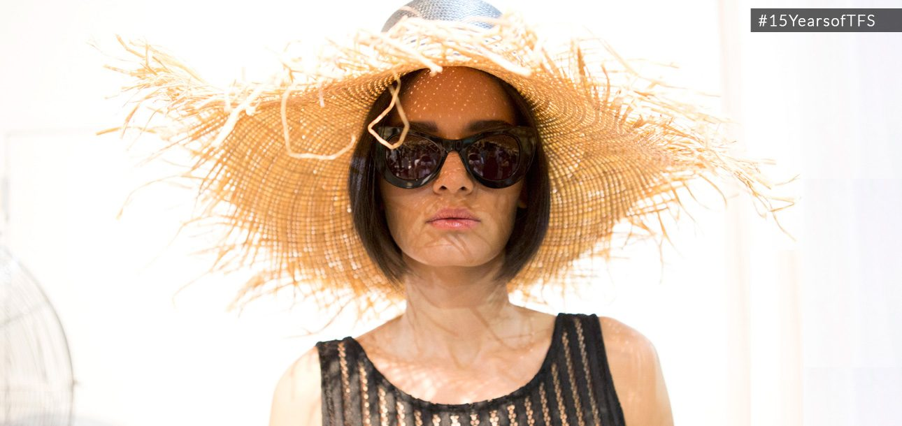 Essential Tips for Protecting Hair From the Summer Sun, Chlorine and Salt Water